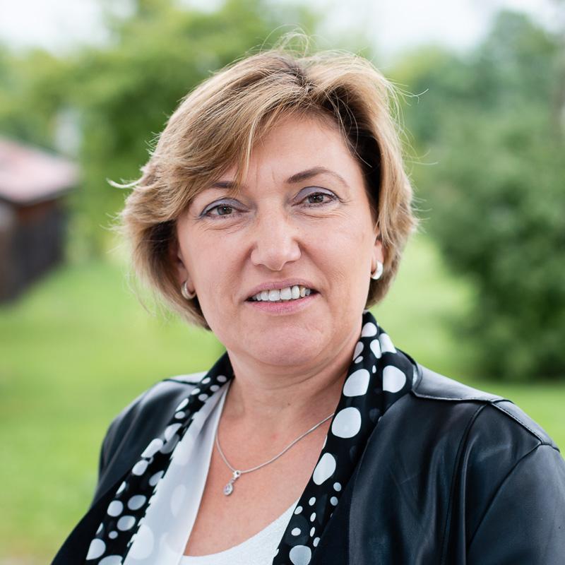 Olga Bernhard