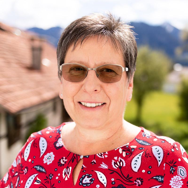 Jutta Schäfer