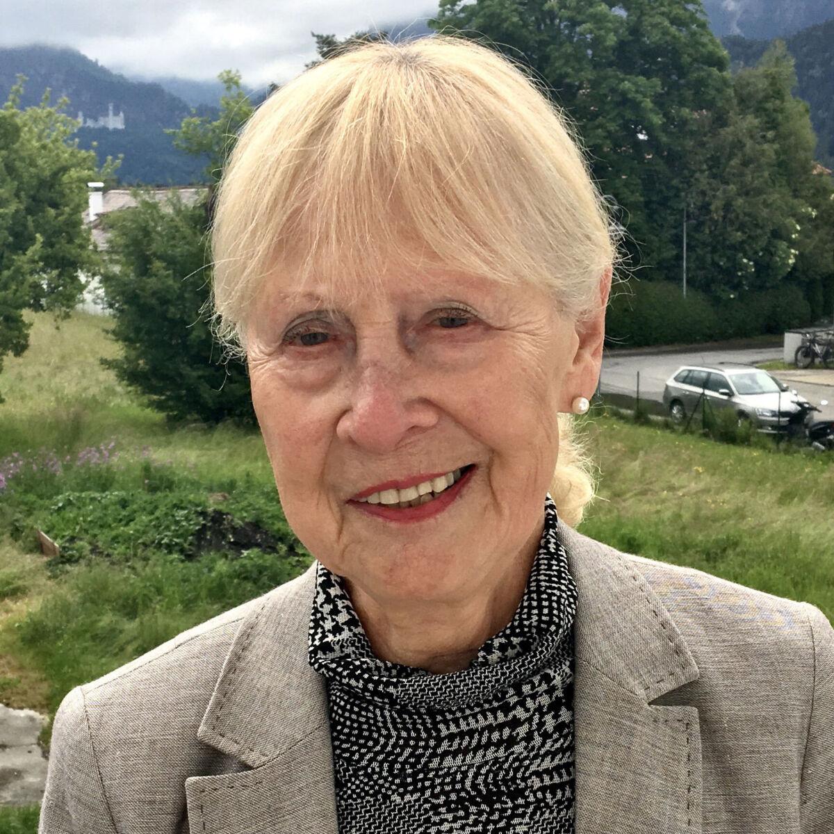 Christel Maurer