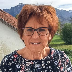 Erika Harder